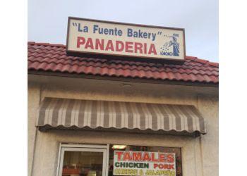 San Bernardino bakery La Fuente Mexican Bakery
