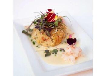 Santa Rosa french restaurant La Gare Restaurant