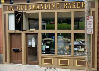 Pittsburgh bakery La Gourmandine