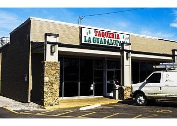 Memphis mexican restaurant La Guadalupana