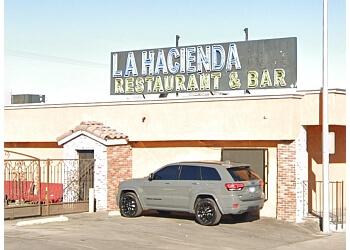 North Las Vegas night club La Hacienda Nightclub