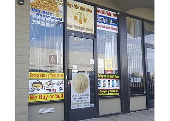 Salinas pawn shop La Hacienda Pawn Shop
