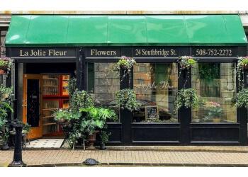 Worcester florist La Jolie Fleur