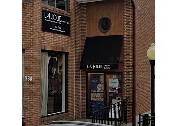 Stamford beauty salon La Jolie Salon