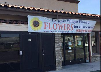 San Diego florist La Jolla Village Florist