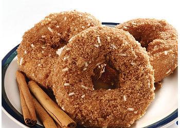Omaha donut shop LaMar's Donuts