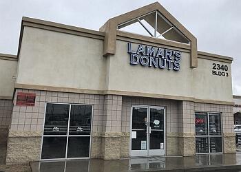 Phoenix donut shop LaMar's Donuts