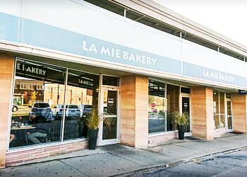 Des Moines bakery La Mie Bakery