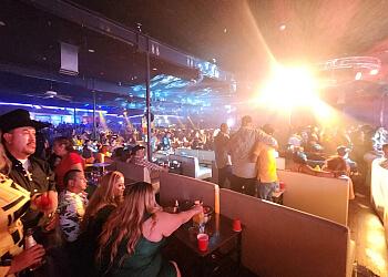 Bakersfield night club La Movida Night Club