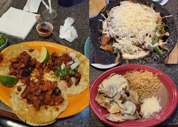 Savannah mexican restaurant La Nopalera Mexican Restaurant