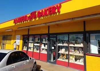 Hialeah bakery La Nueva Fe Bakery