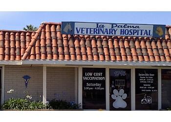 La Palma Veterinary Hospital