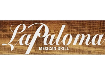 Springfield mexican restaurant La Paloma Mexican Grill