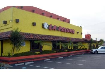 La Paloma Mexican Restaurant Santa Clara Mexican Restaurants