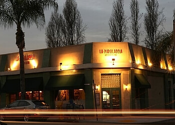 3 Best Italian Restaurants In Long Beach Ca Threebestrated
