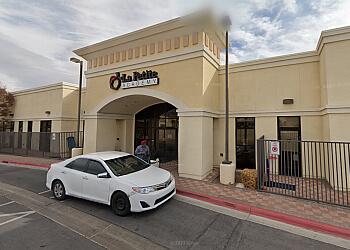 North Las Vegas preschool La Petite Academy