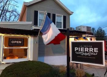 Cincinnati french cuisine La Petite Pierre LLC.