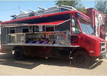 Lubbock food truck La Picosita