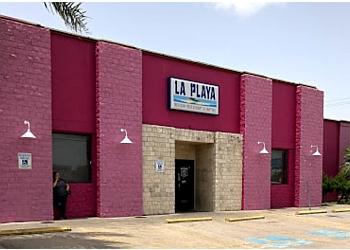 Corpus Christi mexican restaurant La Playa Mexican Restaurant & Cantina