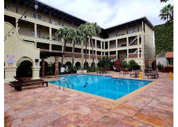 Laredo hotel La Posada Hotel