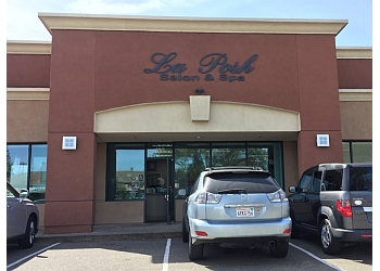 Elk Grove hair salon La Posh Salon & Spa