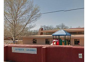 Albuquerque preschool La Puerta De Los Ninos