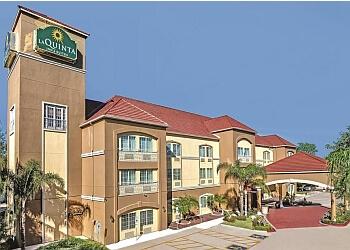 Brownsville hotel La Quinta Inn & Suites