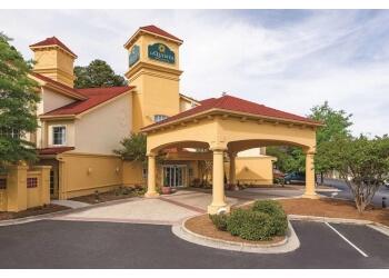 Durham hotel La Quinta Inn & Suites