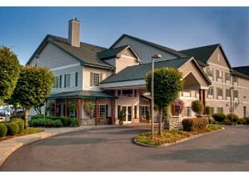 Eugene hotel La Quinta Inn & Suites