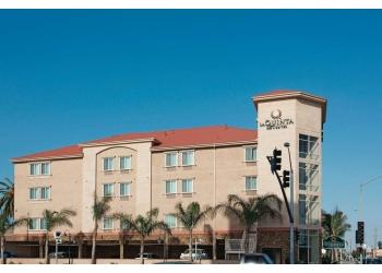 Inglewood hotel La Quinta Inn & Suites