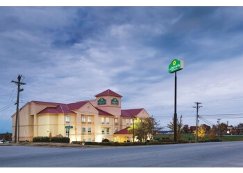 Lexington hotel La Quinta Inn & Suites