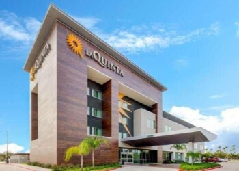 McAllen hotel La Quinta Inn & Suites