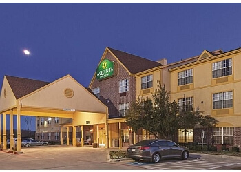 Mesquite hotel La Quinta Inn & Suites