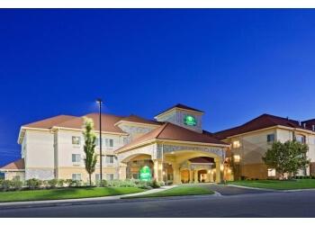Olathe hotel La Quinta Inn & Suites