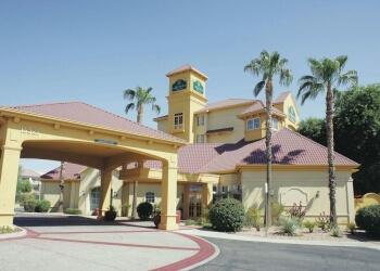 Peoria hotel La Quinta Inn & Suites