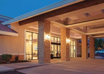 Pomona hotel La Quinta Inn & Suites