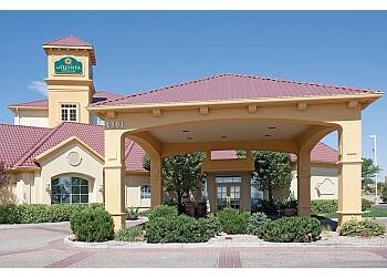 Pueblo hotel La Quinta Inn & Suites