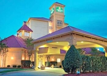 Winston Salem hotel La Quinta Inn & Suites