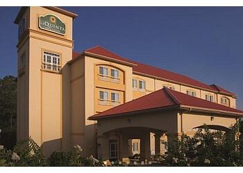 Norfolk hotel La Quinta Inn & Suites