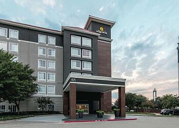 Arlington hotel La Quinta Inn & Suites by Wyndham Arlington North 6 Flags Dr