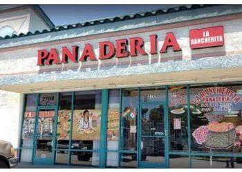 Santa Ana bakery La Rancherita Bakery