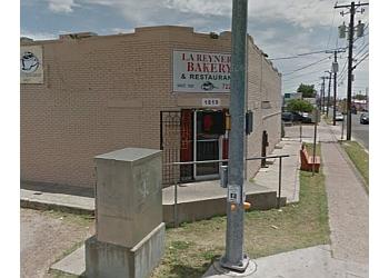 Laredo bakery La Reynera Bakery & Restaurant