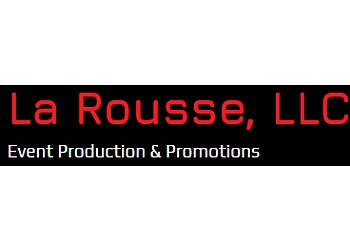 Shreveport event management company La Rousse, LLC