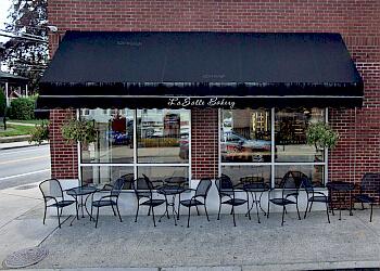 Providence bakery LaSalle Bakery
