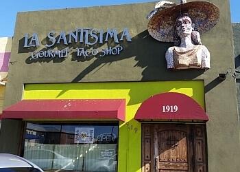 Phoenix mexican restaurant La Santisima