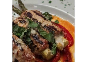 Baltimore Italian Restaurant La Scala Ristorante Italiano