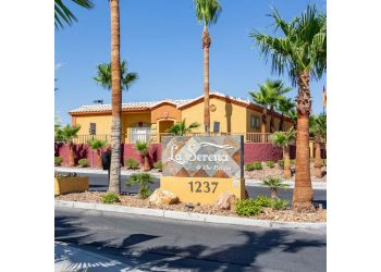 North Las Vegas apartments for rent La Serena at the Parque