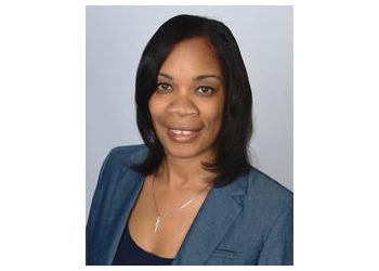 Louisville marriage counselor La'Shonda Fletcher, LMFT, MAR