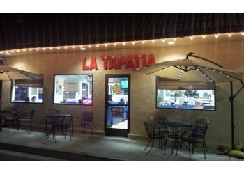 Fontana mexican restaurant La Tapatia Mexican Grill