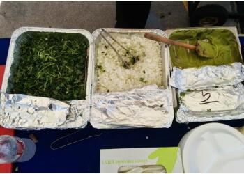 Chula Vista caterer La Taquiza